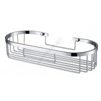 Полка Timo Nelson 150078-00 Chrome